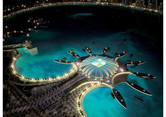 qatar world cup 2022 stadium
