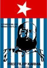 Free Felip Karma Petition